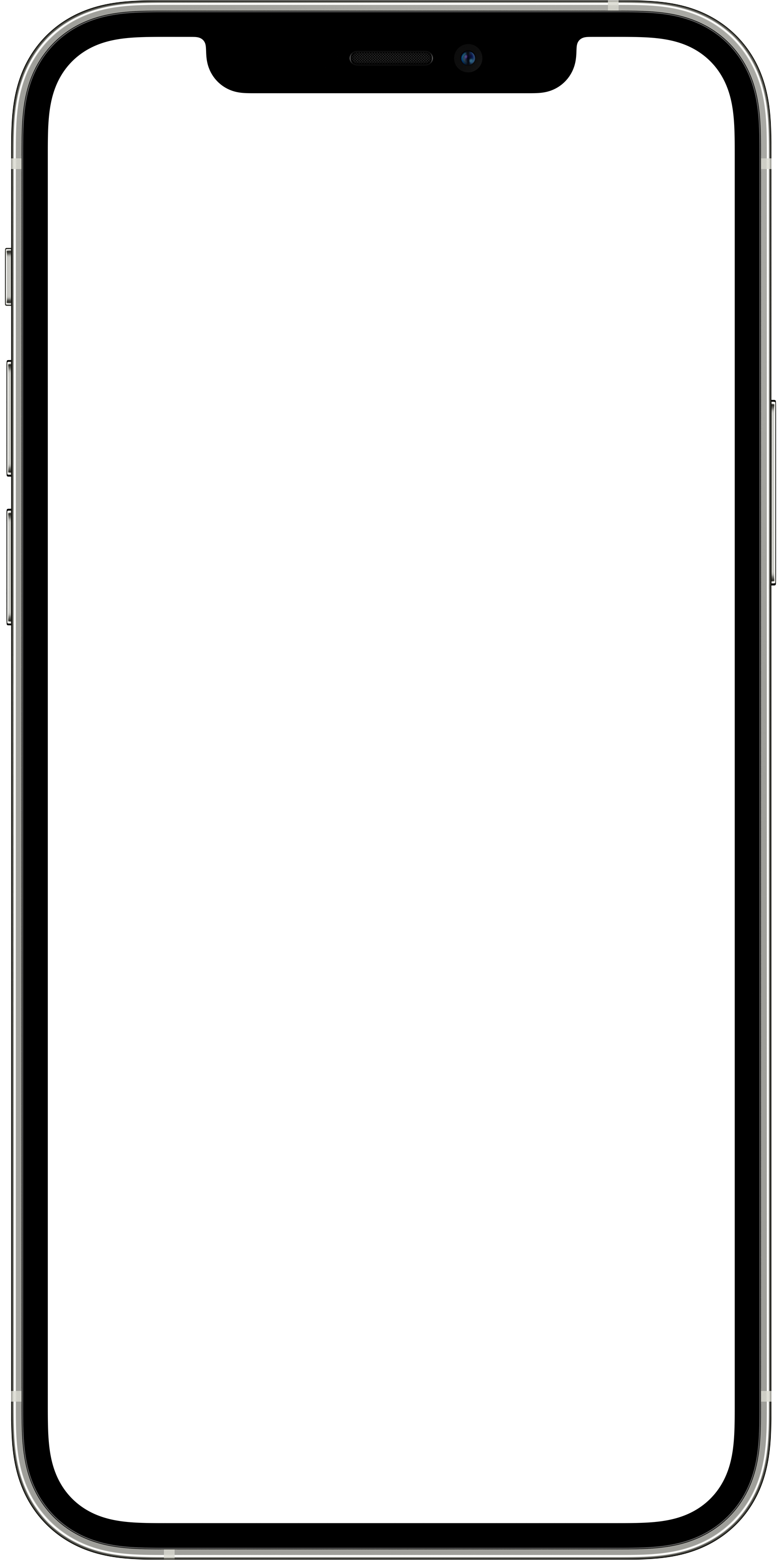 iPhone 10 Frame